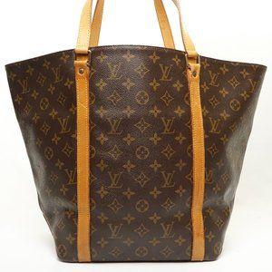 Auth Louis Vuitton Sac Shopping #6958L21
